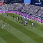 Getafe 0-1 Elche - Pere Milla 20'