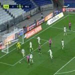Lyon 0 - [1] PSG - Kylian Mbappé 15'