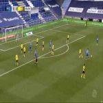 PEC Zwolle 1-0 VVV Venlo - Slobodan Tedic 66'