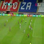 Rafael Santos Borré 01 Godoy Cruz vs River Plate Zona A F 6 Copa LFP