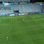 Bastia 2-0 Créteil - Maguette Diongue 55'