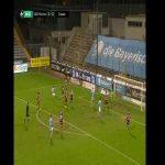 TSV 1860 München [1] - 0 Dynamo Dresden | Philipp Steinhart 86'