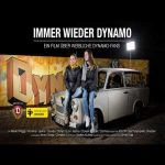 Immer wieder Dynamo - documentary about women fans of Dynamo