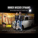 Immer wieder Dynamo - documentary about women fans of Dynamo