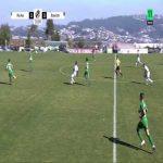Rio Ave U23 0-[1] Boavista U23 | De Santis 19' (Great Goal)