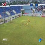SHB Da Nang 1-(1) Song Lam Nghe An - Phan Van Duc great goal
