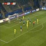 Estonia 1-[2] Czech Republic - Antonin Barak 27'