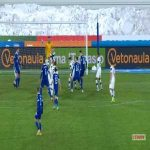Finland 0-1 Bosnia & Herzegovina - Miralem Pjanic 55'