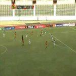 Guinea 1-0 Mali - Seydouba Soumah 76'