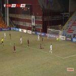 Latvia 1-[2] Montenegro - Stevan Jovetic 83'