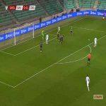 Slovenia 1-0 Croatia - Sandi Lovric 15'