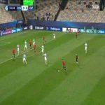 Slovenia U21 0-1 Spain U21 - Javi Puado 53'