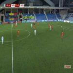 Andorra 0-1 Albania - Ermir Lenjani 41'
