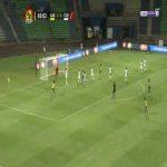 Gabon 3-0 D.R. Congo - Pierre-Emerick Aubameyang 86'
