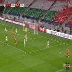Hungary 2-[1] Poland - Krzysztof Piatek 60'