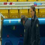 Italy 2-0 Northern Ireland - Ciro Immobile 39'