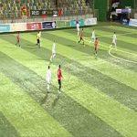 Libya 1-0 Tunisia - Muaid Ellafi 22'