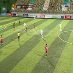 Libya 1-[1] Tunisia - Ellyes Skhiri 39'