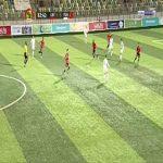 Libya 2-[4] Tunisia - Anis Ben Slimane 84'