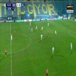 Russia U21 3-0 Iceland U21 - Arsen Zakharian 45'+2'