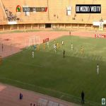 Niger 0-1 Ivory Coast - Serge Aurier 25'