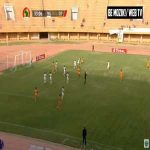 Niger 0-2 Ivory Coast - Max-Alain Gradel 34'