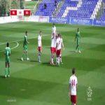Poland U21 1-0 Saudi Arabia U20 - Maciej Żurawski 7'