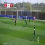 Poland U21 5-0 Saudi Arabia U20 - Filip Marchwiński 70'