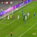 Belarus [2]-2 Estonia - Yuri Kendysh 64'