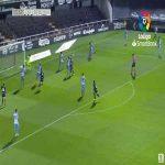 Cartagena 1-0 Malaga - Alberto Cayarga 14'