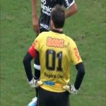 Exactly ten years ago today, GK Rogério Ceni scored his 100th career goal