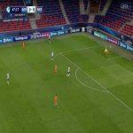 Germany U21 0-1 Netherlands U21 - Justin Kluivert 48'