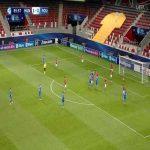 Hungary U21 1-[2] Romania U21 - Alexandru Pascanu 87'