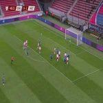 Slovakia [1]-2 Malta - Dávid Strelec 49'