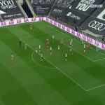Tottenham W 0 - [2] Arsenal W - Miedema - 35'