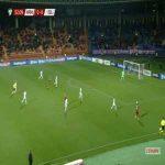 Armenia 1-0 Iceland - Tigran Barseghyan 53'