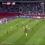 Georgia 1-[1] Spain - Ferran Torres 56'