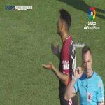 Girona [1]-1 Albacete - Mamadou Sylla 90'+2'