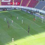 Honduras U23 2-[1] USA U23 - Yueill 53'