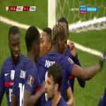 Kazakhstan 0-1 France - Ousmane Dembélé 20'
