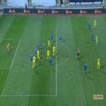Kosovo 0-1 Sweden - Viktor Claesson 12'