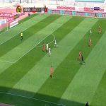 Tunisia 1-0 Equatorial Guinea - Seifeddine Jaziri 4'