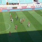 Tunisia 2-0 Equatorial Guinea - Carlos Akapo OG 52'