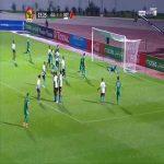 Algeria 1-0 Botswana - Mehdi Zeffane 24'