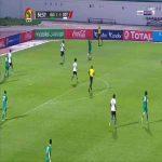 Algeria 2-0 Botswana - Sofiane Feghouli 58'