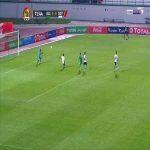 Algeria 4-0 Botswana - Baghdad Bounedjah 72'