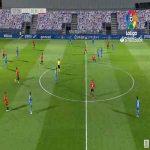 Fuenlabrada 1-0 Mallorca - Oscar Pinchi 13'
