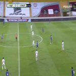 India 0-4 United Arab Emirates - Khalil Ibrahim Al Hammadi 65'