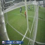 Japan U23 [3]-0 Argentina U23 - Itakura