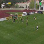 "Mafra 0-[2] FC Porto ""B"" | Carraça 22' (Free Kick Goal)"